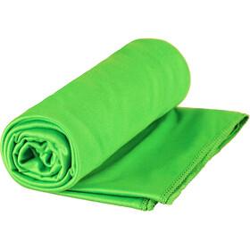 Sea to Summit Pocket Towel X-Large Lime